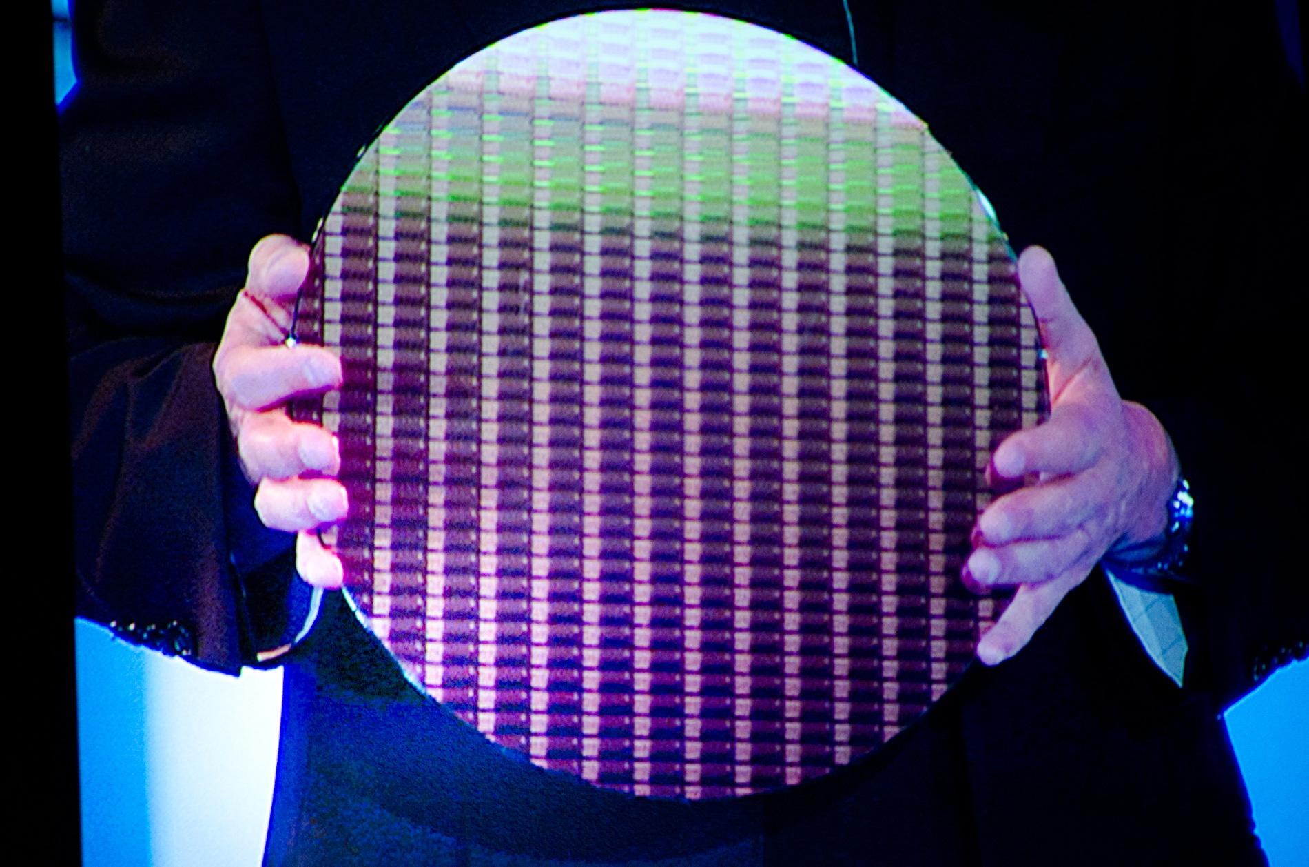 Intel Focuses on 28nm Larrabee