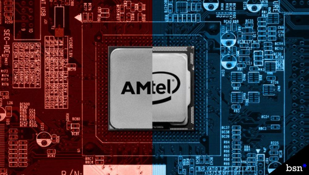 AMD vs Intel 48 Core