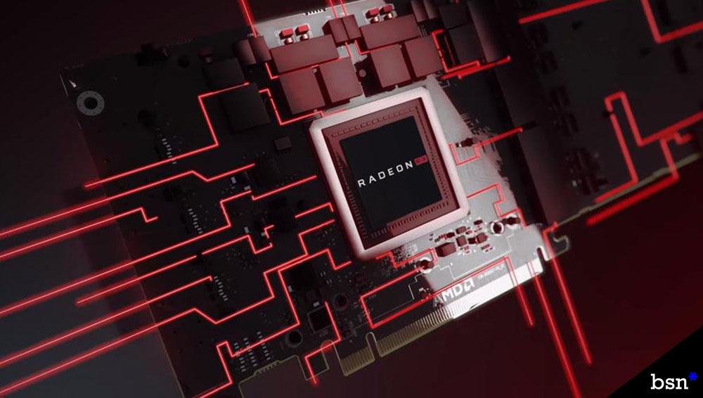 AMD Radeon Rumors