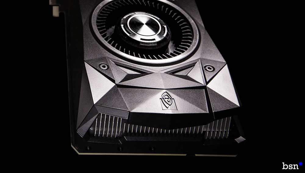 Nvidia WHQL Certified drivers