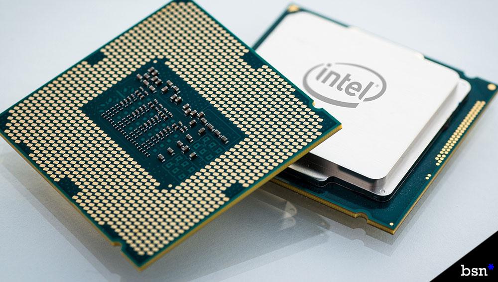 Intel Haswell and Skylake revealed