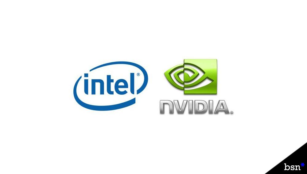 Intel Acquire Nvidia