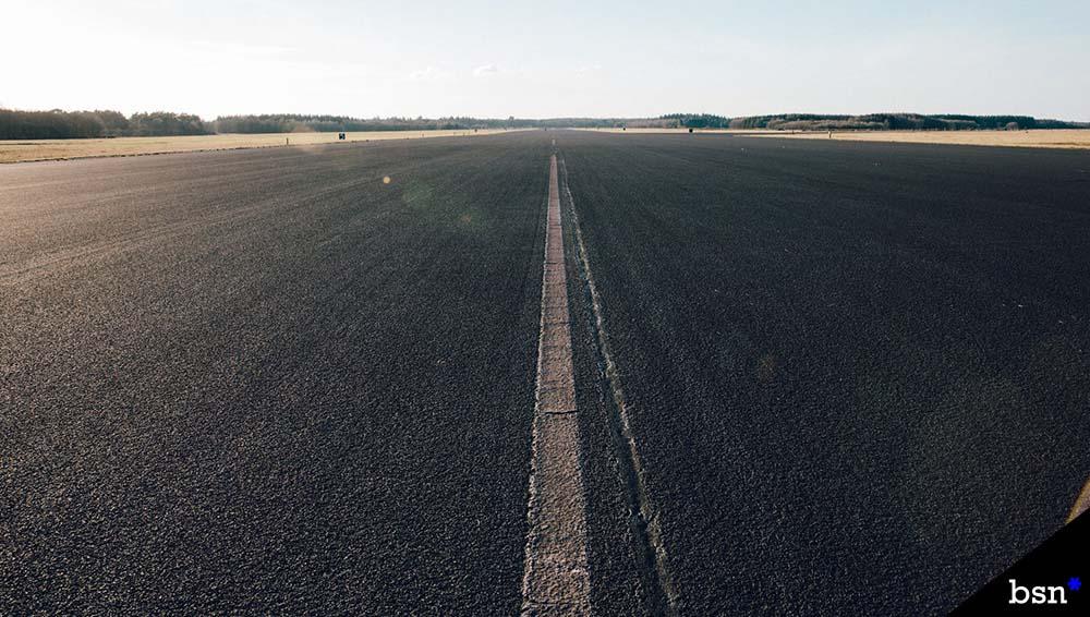 Aussies repurpose used printer cartridges into roads