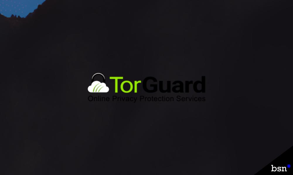 TorGuard VPN Review