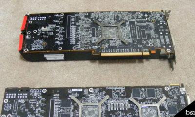 AMD Radeon 5870x2 pricing