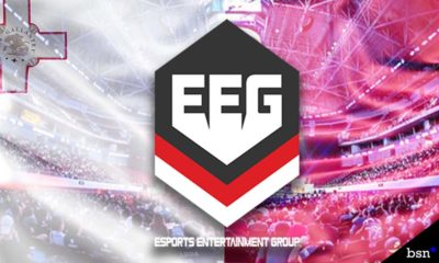 Esports Entertainment Group MGA License