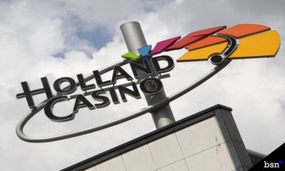 Holand Casino Virus Closure