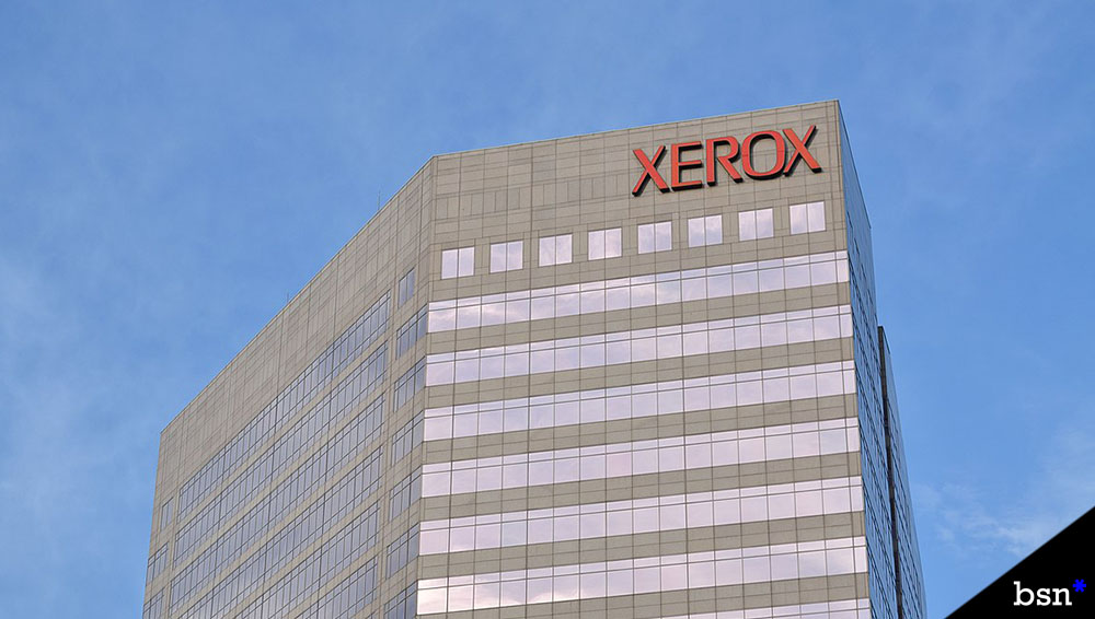 Xerox HP Buyout
