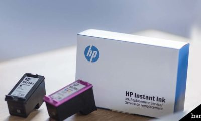 HP Instant Ink Takes Hostages