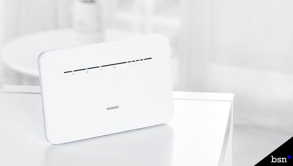 Huawei confirms 12 million router shipments as Wi-Fi 6 era begins