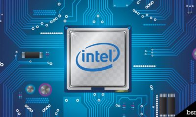 Intel Antitrust Issues