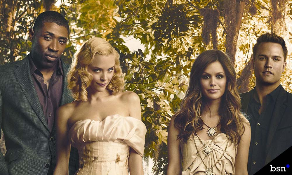 Shows Like Hart of Dixie