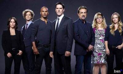 Shows like Criminal Minds