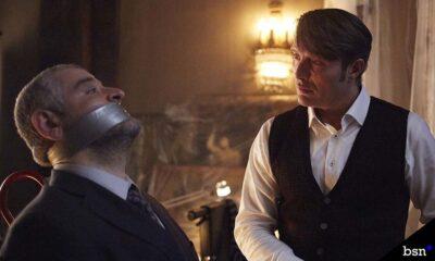 Shows like Hannibal