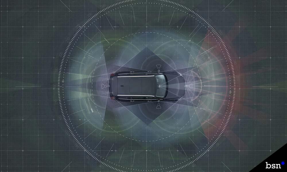 Volvo Luminar Solutions