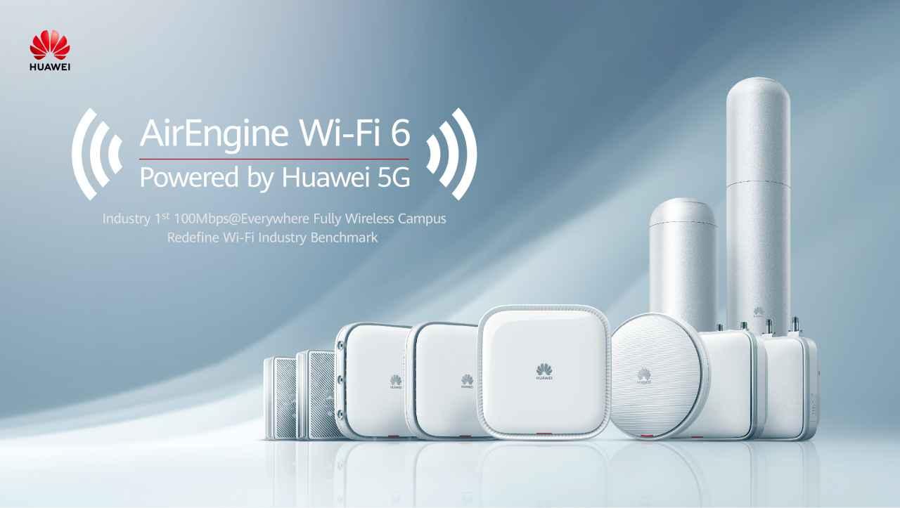 Wi-Fi 6 era begins