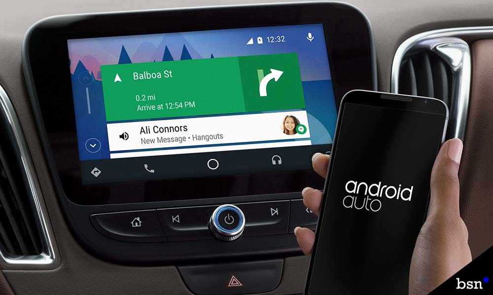 Android Auto Photo