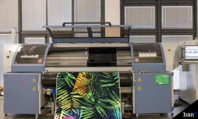 Epson hits new digital textile printing milestone