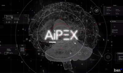 HSBC Introduces AiPEX