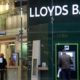 Lloyds' digital platform comes under heavy downtime