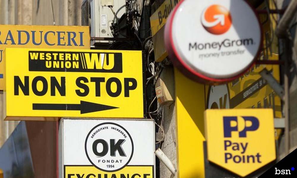Moneygram and Western Union Merger