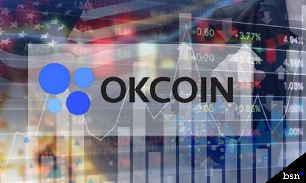 OKCoin BTC Trading normal activity