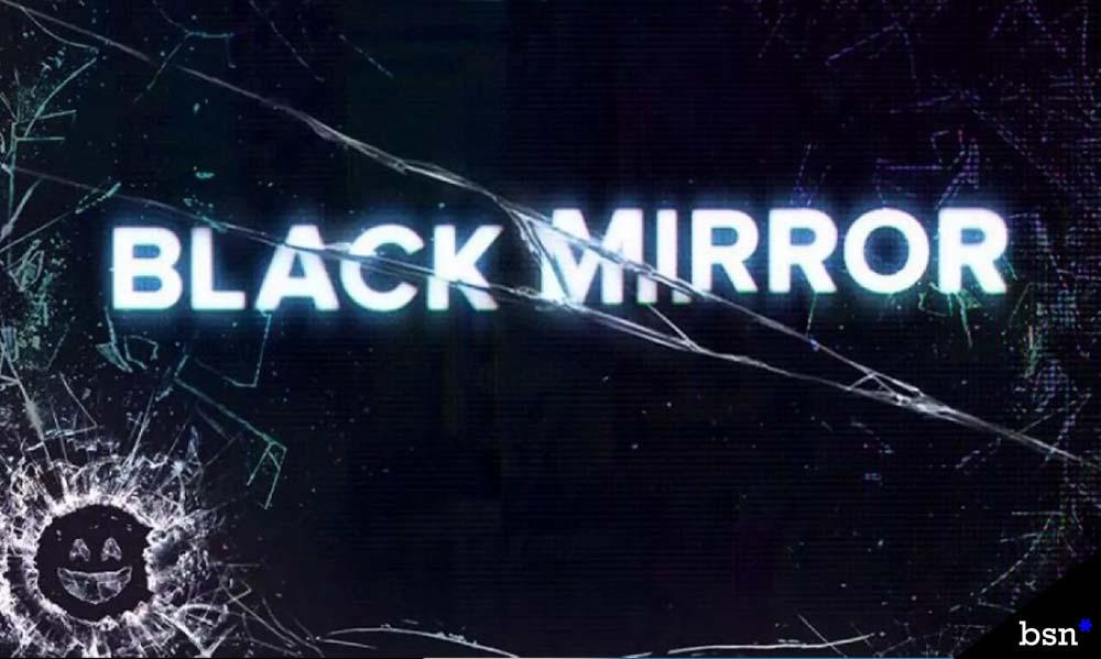 Shows like Black Mirror