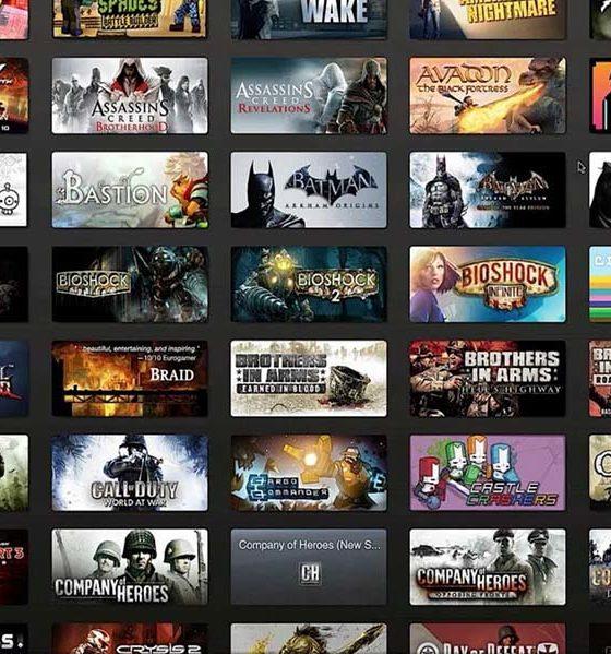 Steam Slows Down Internet Speed
