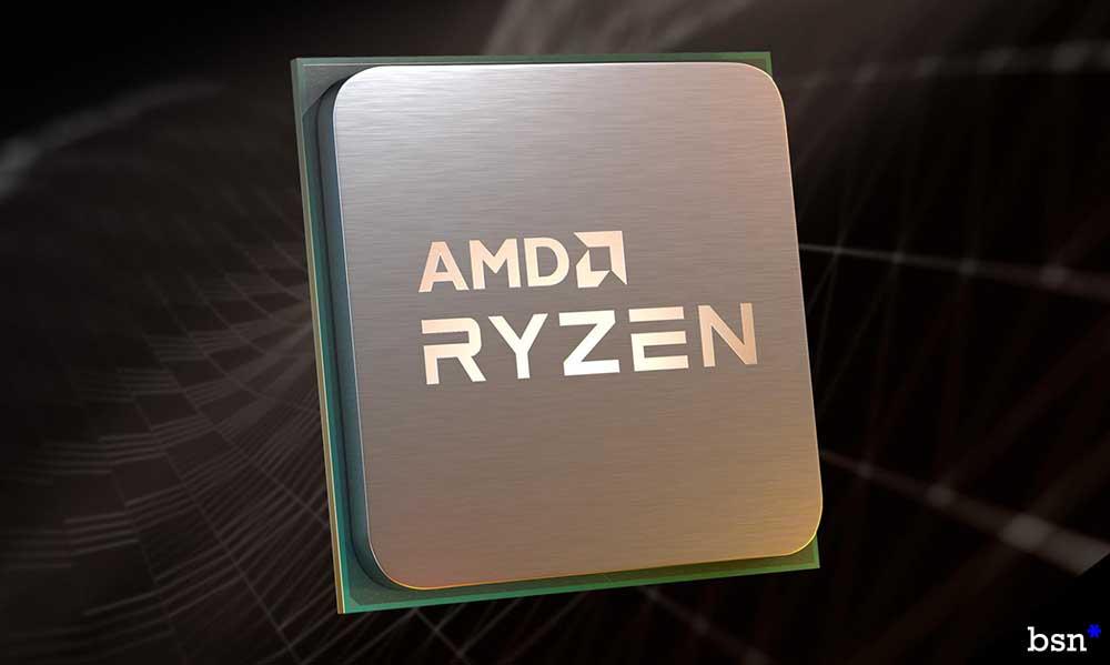 AMD Ryzen 4000 APU