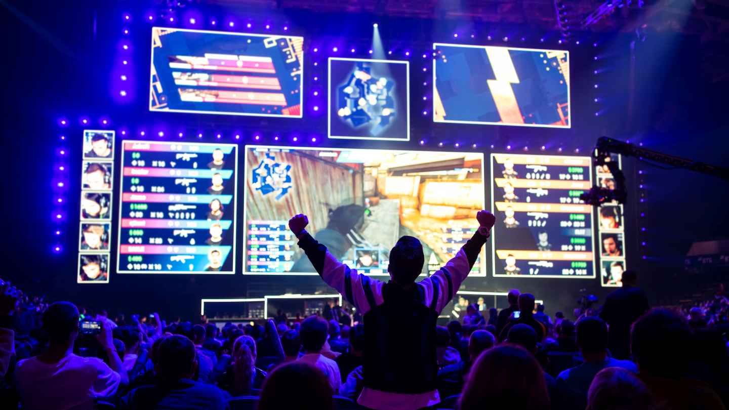 Esports Saved the Sportsbook Industry