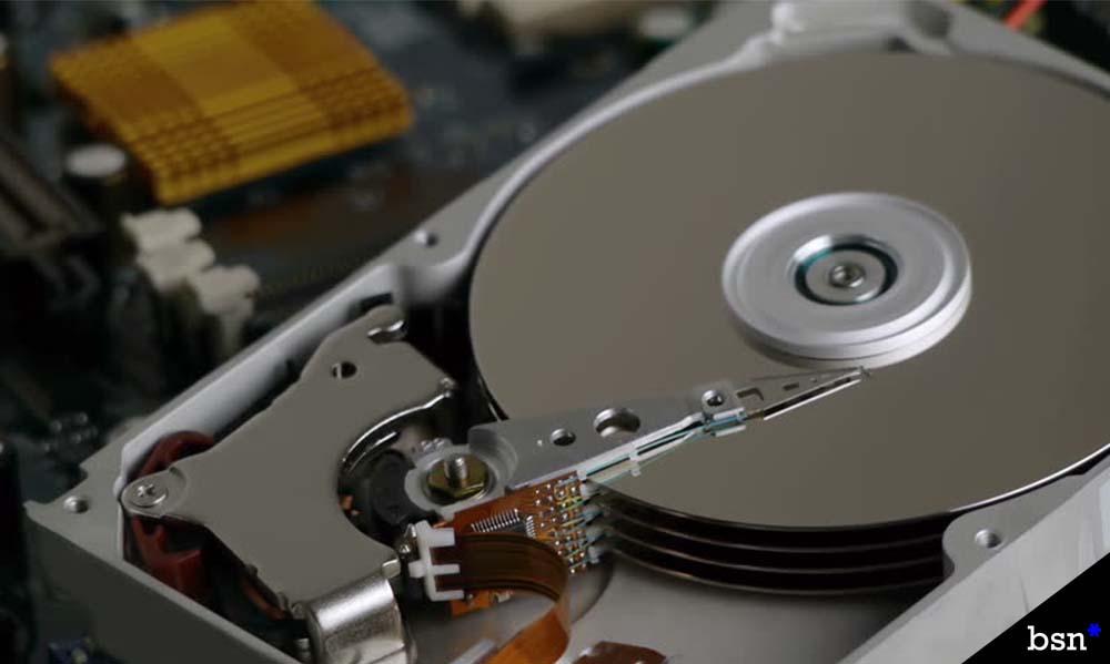 Western Digital 20TB HDD incoming