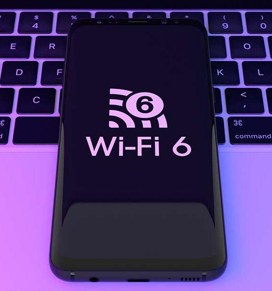 Wi Fi 6 Explained