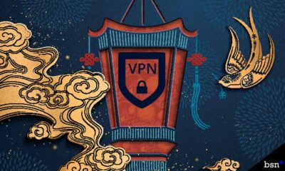 Is it legal to use a VPN in China