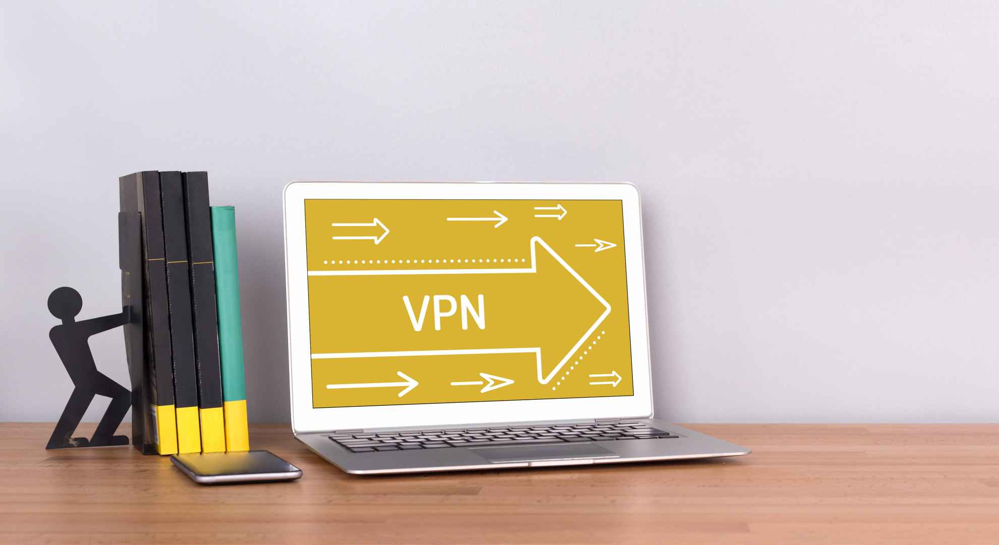 Private proxies and VPN simultaneously