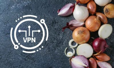 What is Onion over VPN
