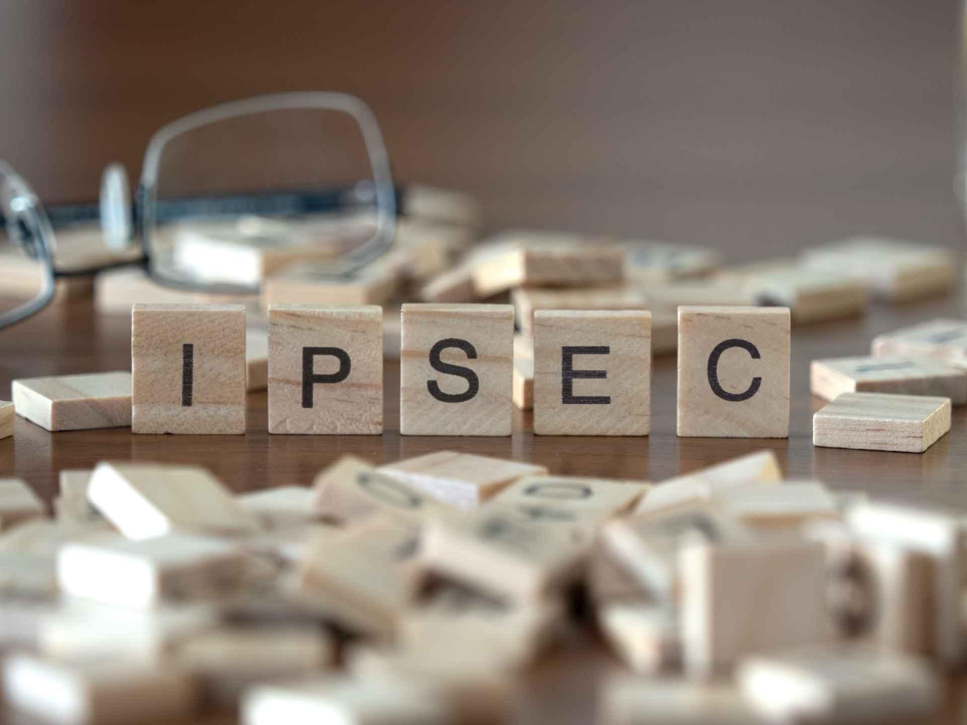 What is an IPsec VPN
