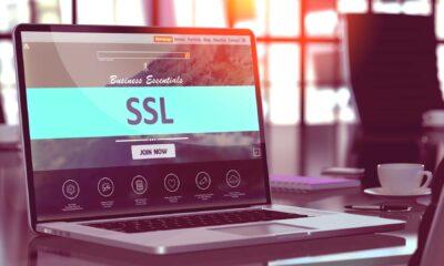 What is an SSL VPN