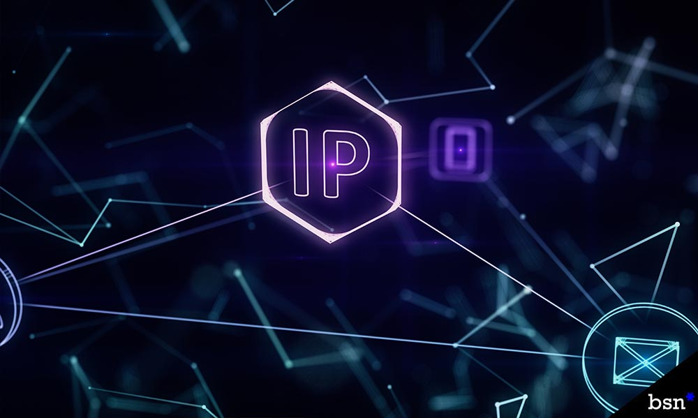 What is a public IP Address