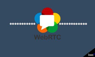 What is WebRTC