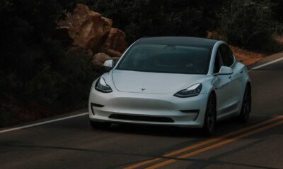 Tesla Confident in Not Using Pouch Battery Cells for Their Cars