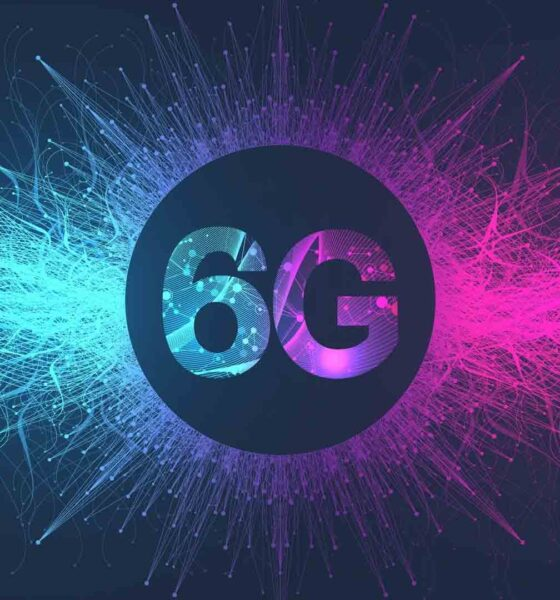 Everything You Need to Know About 6G Networking Technology