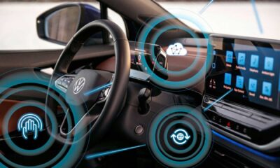 Volkswagen Introduces OTA Software Updates for All ID. Models